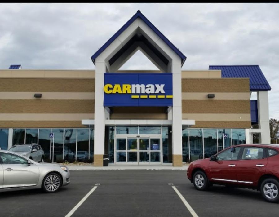 carmax danvers mass